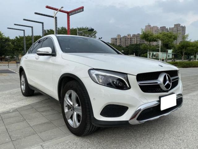 Mercedes-Benz 賓士 GLC250   第1張相片