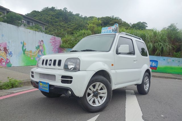 吉星批發店:2012 SUZUKI JIMNY 一手車