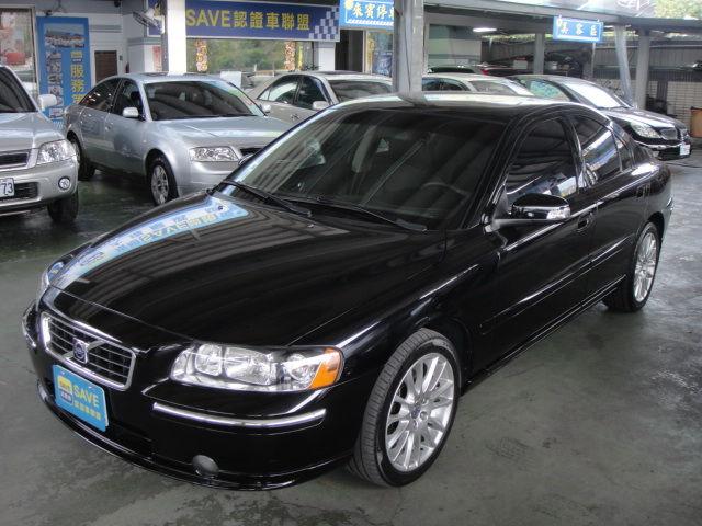 VOLVO S60 T4 1.6