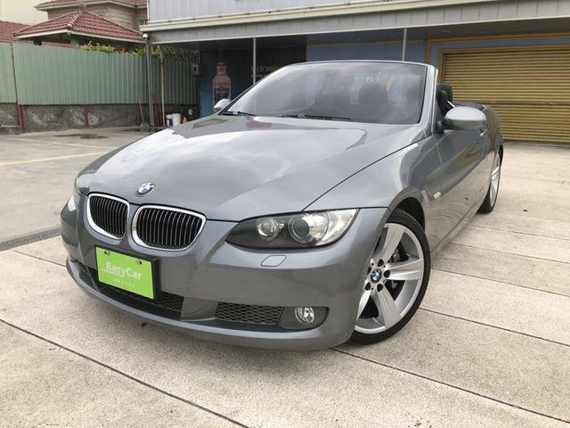 BMW 3 SERIES CONVERTIBLE E93