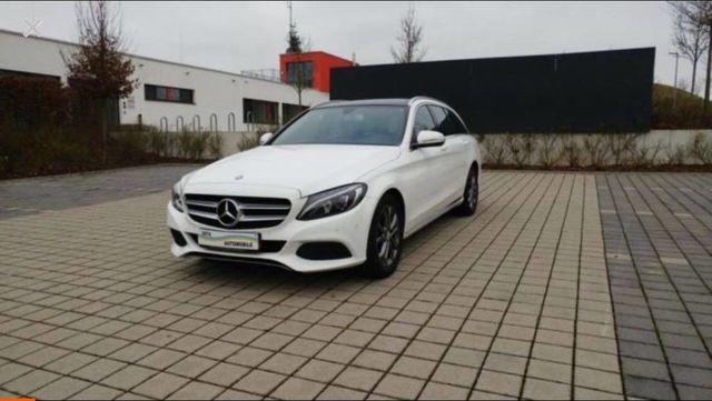 S205 C250T~白 原廠認證車德國