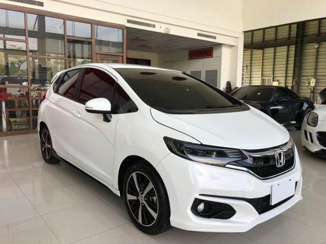 2019 Honda Fit 1.5 S 原廠保固中  第1張相片