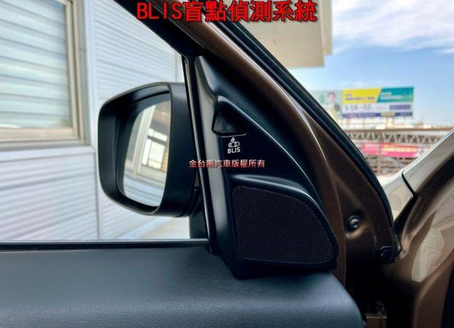 旗艦版D4 渦輪 全車原鈑件 ACC全景天窗 車道偏離 雙電動椅 電動尾門 里程保證,免頭款不用殺價就很便宜!  第9張相片