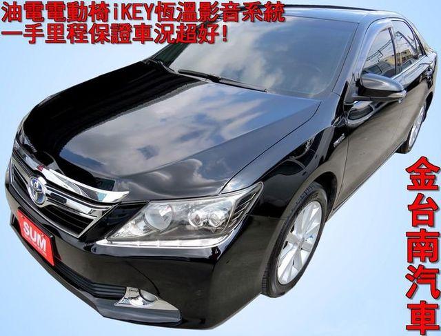 特價!油電電動椅iKEY恆溫影音系統一手里程保證車況超好,免頭款不用殺價就很便宜同樣好車我最便宜!