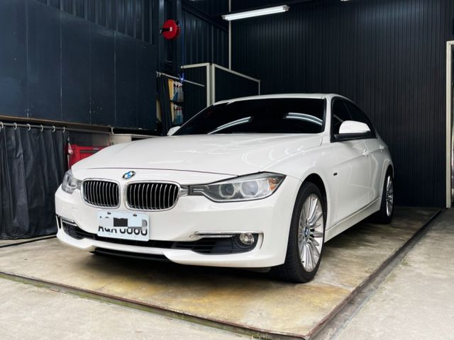 實車在店 BMW 328I M Luxury 賞車面議:0916850832阿曜  第1張相片
