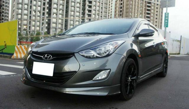 《鑫宏車業》2013年伊倫強~此車在台北,美容準備中~