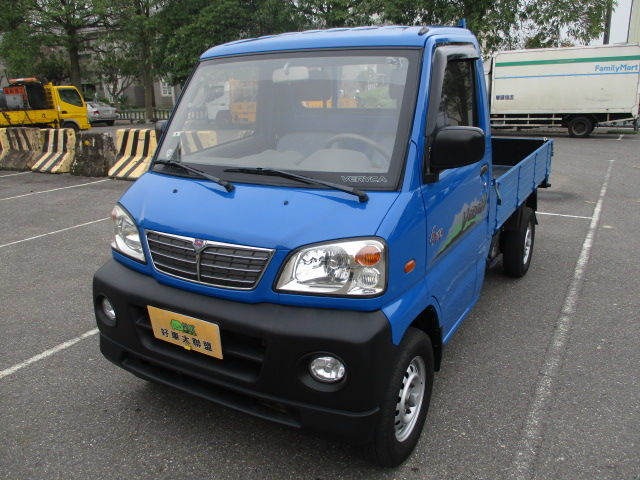 已HOT認證通過 (三菱)  Veryca  稀有4WD 永興汽車