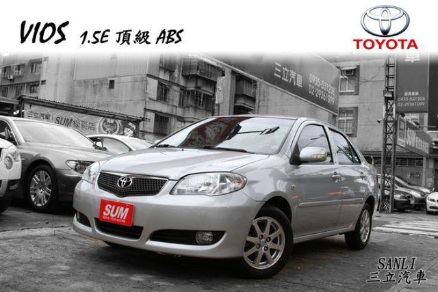 頂級 ABS 全程原廠保養 一手車 省油省稅好照顧 內容有詳細照片