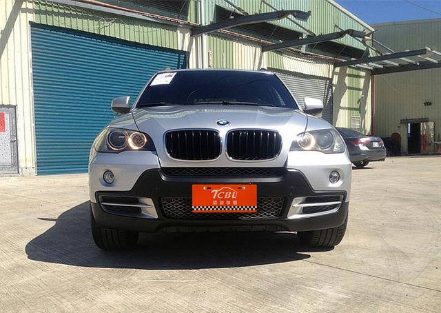 09年出廠10年式BMW X5 現正特價中 不用七位數就讓你輕鬆開回家