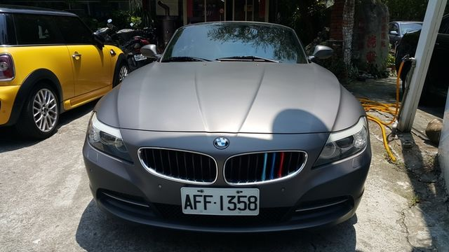 BMW Z4  第1張相片