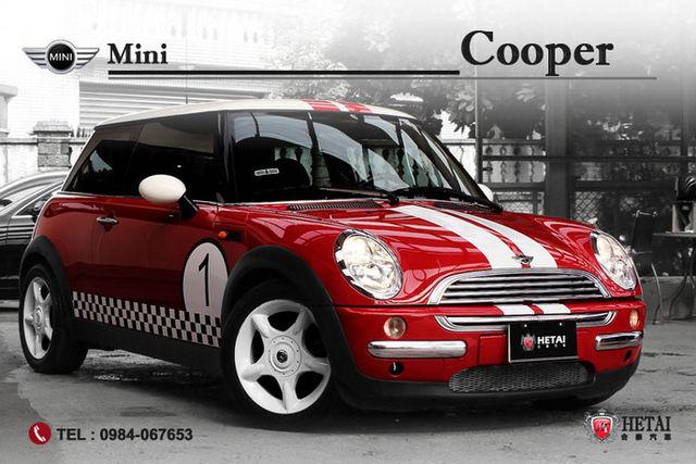 MINI COOPER  第1張相片