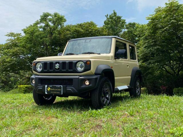 2021年 JIMNY  1.5實車實價 里程車況保證 超值代步車 銷售專員0968-768-590  第1張相片