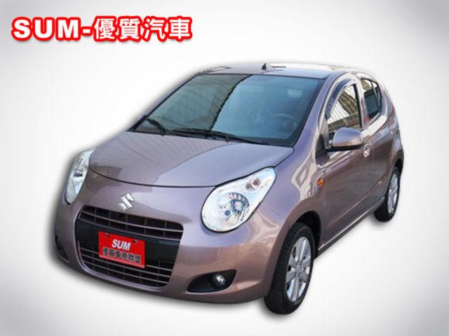 4安的安全小車/設備齊全/倒車雷達/里程保證