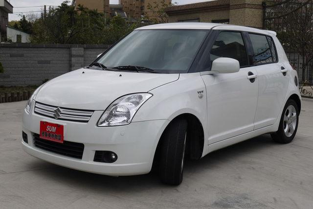 I-KEY  頂級好車~最保值的小車~可全額貸款  第1張相片
