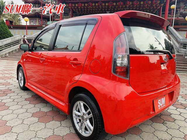 超優A級認證車 日本原裝進口 新車價65.8萬SPORT版 里程保證100500公里 全車無事故 100%原鈑件  第4張相片