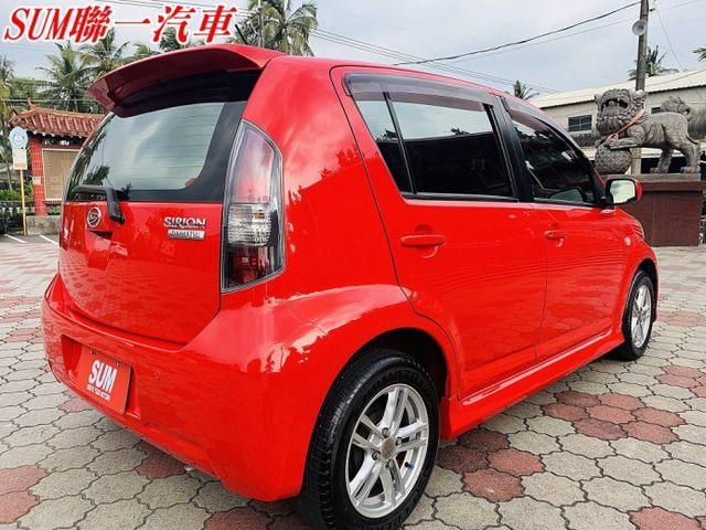 超優A級認證車 日本原裝進口 新車價65.8萬SPORT版 里程保證100500公里 全車無事故 100%原鈑件  第6張相片