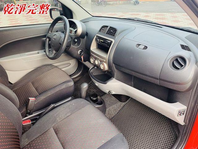 超優A級認證車 日本原裝進口 新車價65.8萬SPORT版 里程保證100500公里 全車無事故 100%原鈑件  第7張相片