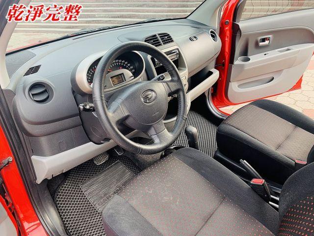 超優A級認證車 日本原裝進口 新車價65.8萬SPORT版 里程保證100500公里 全車無事故 100%原鈑件  第8張相片