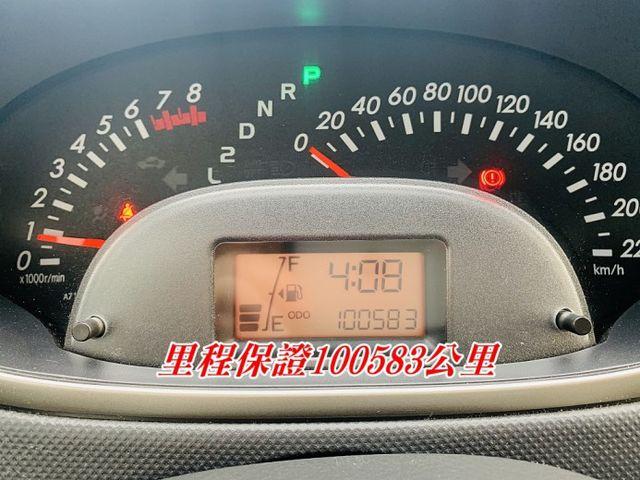 超優A級認證車 日本原裝進口 新車價65.8萬SPORT版 里程保證100500公里 全車無事故 100%原鈑件  第16張相片