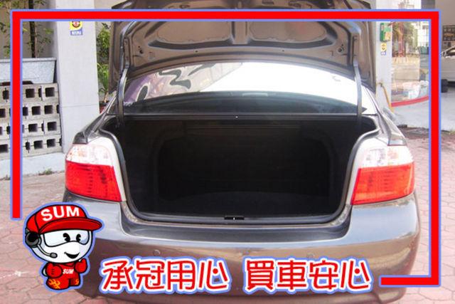 2010年 VIOS 里程保證 全車原版件 固定原廠保養.四輪全新胎  第7張相片