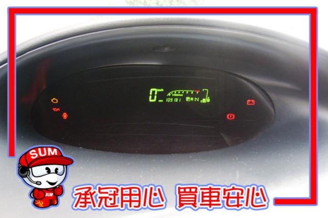 2010年 VIOS 里程保證 全車原版件 固定原廠保養.四輪全新胎  第8張相片