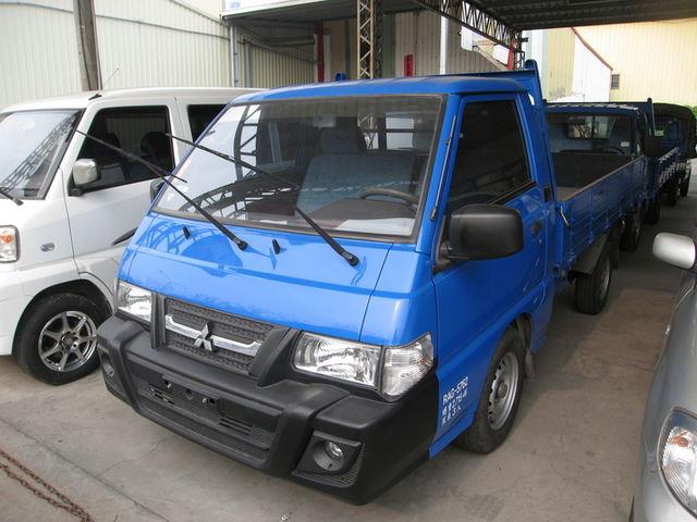 MITSUBISHI DELICA貨車  第1張相片