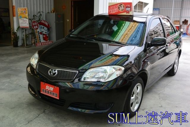 最佳小型車~省油~省稅金~里程保證  第1張相片