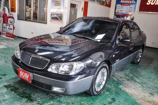 高級車配備,機車價,V6引擎,好開,馬力大,龜毛竹科工程師愛駒,保證實車實價