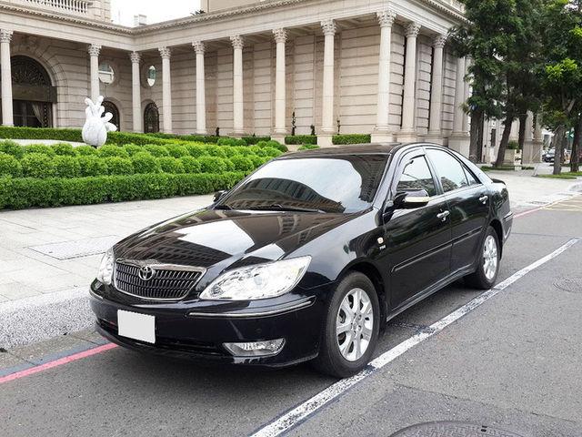 上禾汽車 YES認證車 里程保證 2.0G版 HID頭燈 天窗  第1張相片
