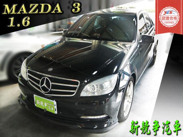 Benz-2010年 C300 3.0L