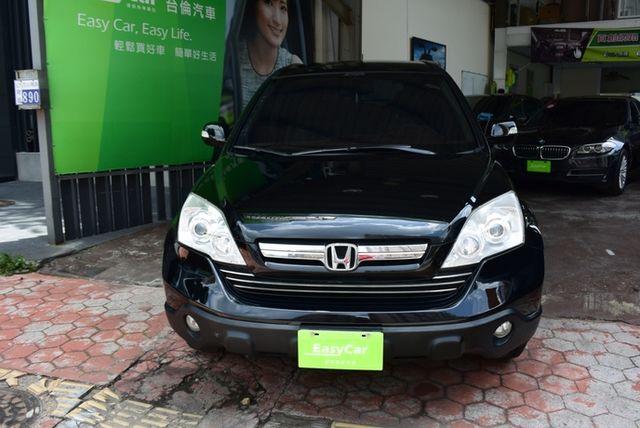 2008年本田CRV休旅車  第1張相片