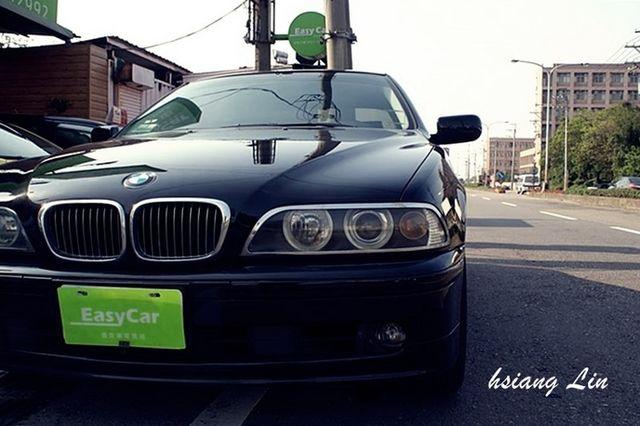 全額貸 520I 新引擎2.2 6安 新車價199萬  第1張相片