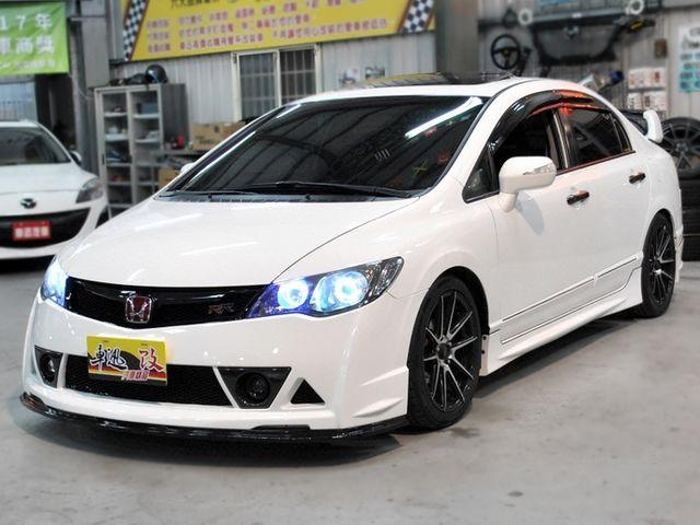 09年 K12 1.8Vti-s 頂級 RR式樣 全車精品 低利率入主全額貸