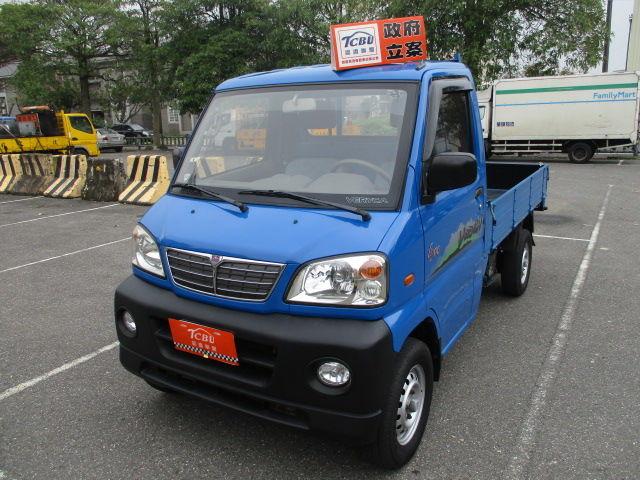 (三菱)  Veryca   菱利 稀有4WD 里程保證 永興汽車