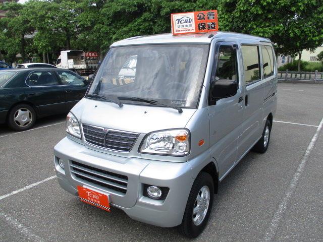 Veryca  4WD 後空調 8人座 里程保證 永興汽車