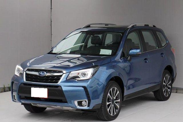 全新領牌車/頂規XT-P新車價136萬  第1張相片