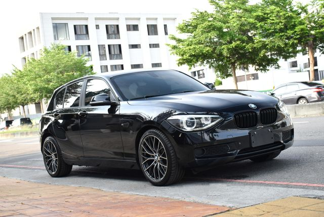 BMW 116  第1張相片