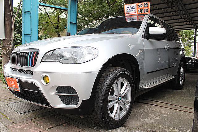 BMW  X5 柴油