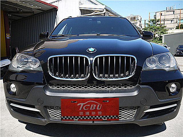 大器休旅BMW X5