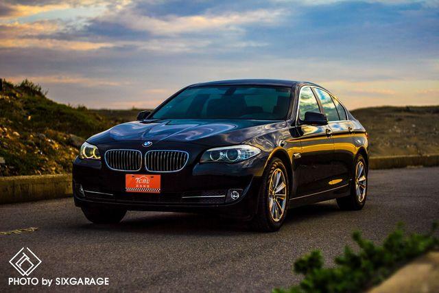 賞車網預售價$93.8萬 2011年520D