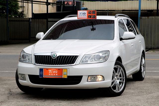 1.2T旅行車 DSG自手排 標配6安 車頂行李架 跑8萬