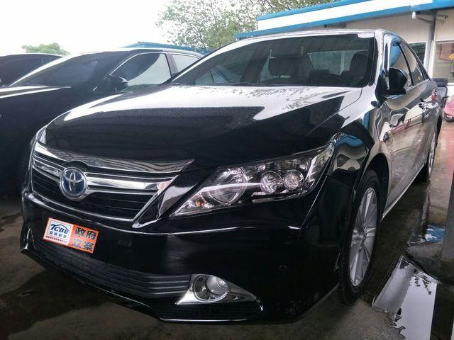 2012 Camry 2.5 最新入庫 車況超好 車輛美容中