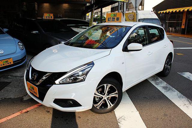 全新領牌車新車價73.5萬