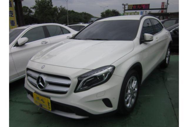 Benz GLA180