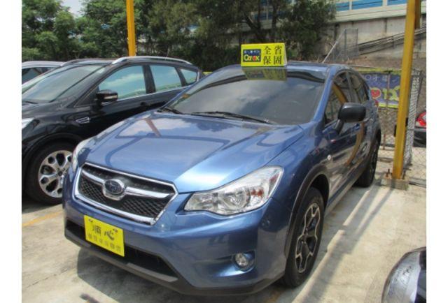 Subaru XV 2.0i