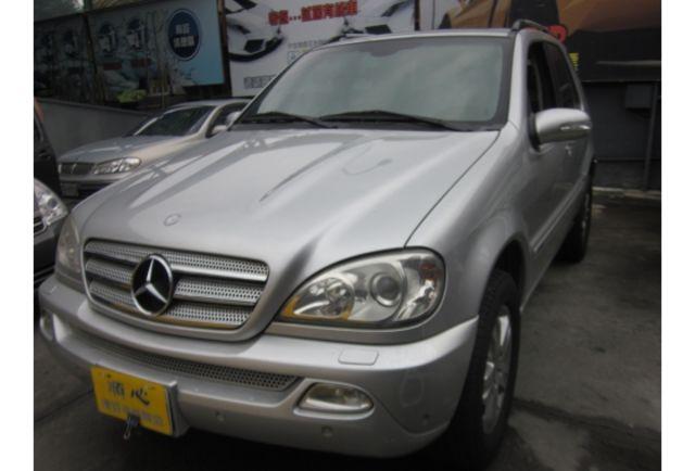 Benz ML350