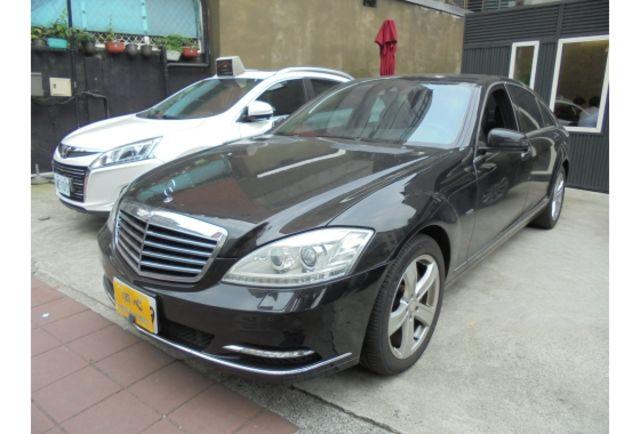 Benz S400