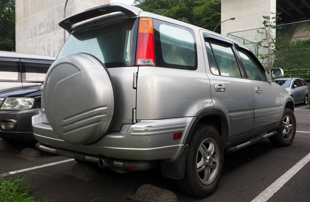 車主注意:中古車輪胎清潔與保養