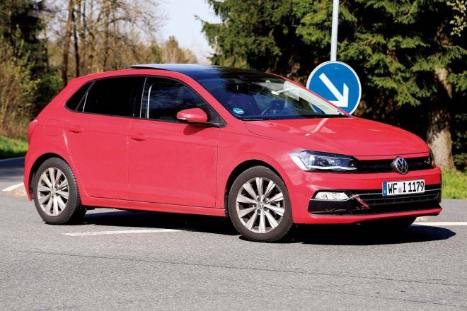 1.0 TSI肯定是會裝上VW Polo嗎?