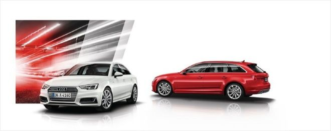 全新17年式Audi A4 / A4 Avant 嶄新出發(內有影片)